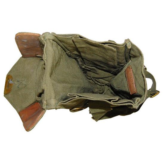 Obal na masku BELGICKÝ Armáda Belgická 986557 L-11