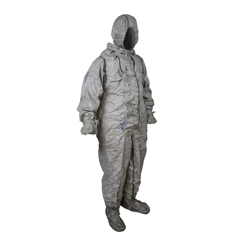 Oblek protichemický NVA