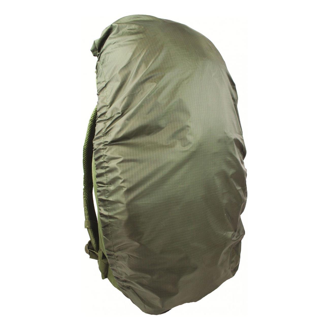 Prevlek na batoh 50-70 litre OLIV