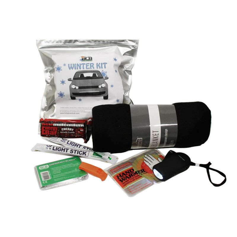 Záchranná autosada Winter Kit