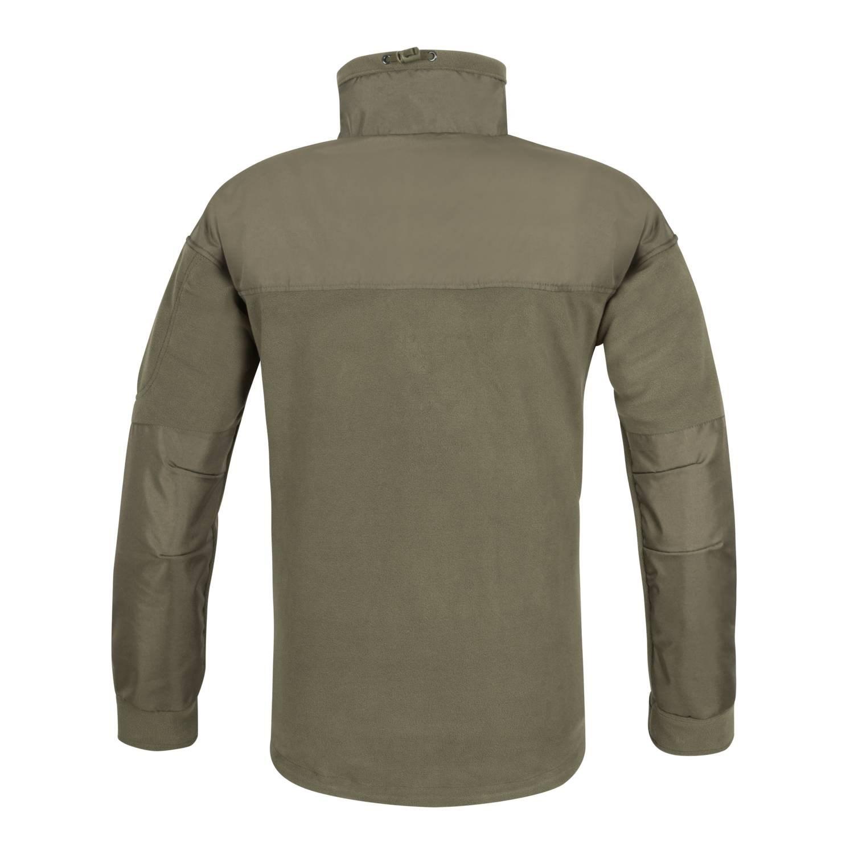 Bunda CLASSIC ARMY fleece OLIV Helikon-Tex® BL-CAF-FL-02 L-11