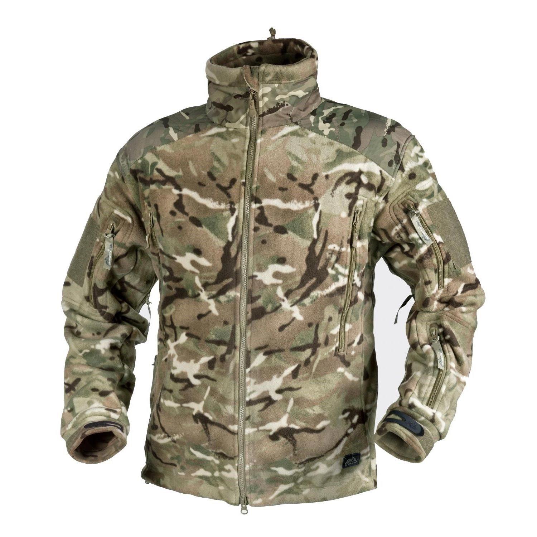 Bunda LIBERTY Heavy fleece MP Camo® Helikon-Tex® BL-LIB-HF-33 L-11