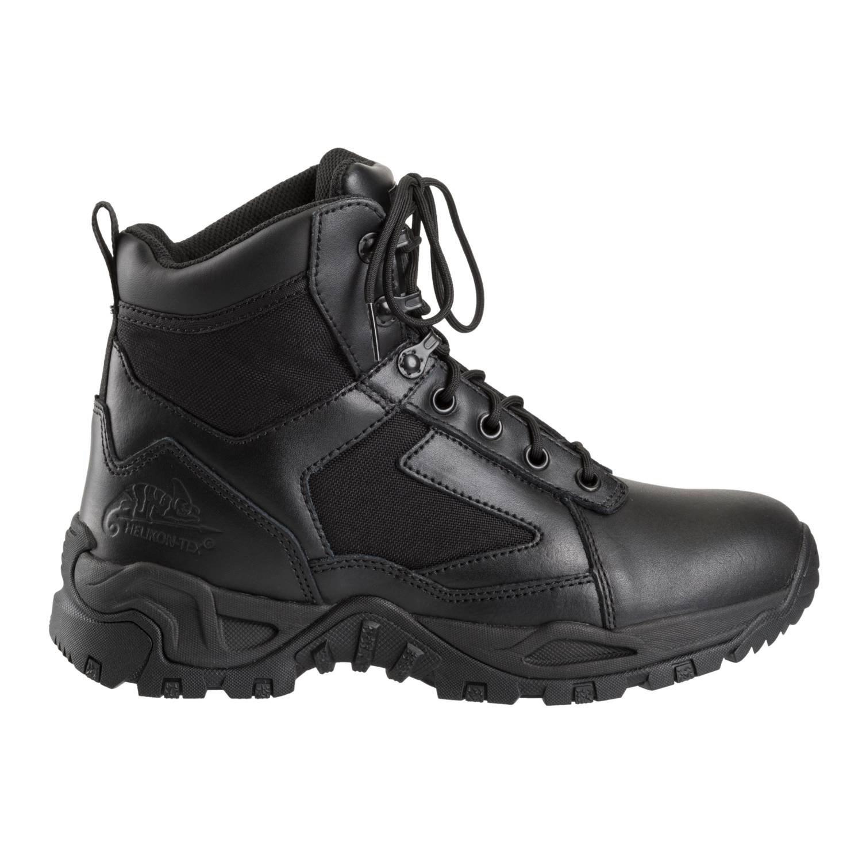 Topánky SENTINEL MID ČIERNE