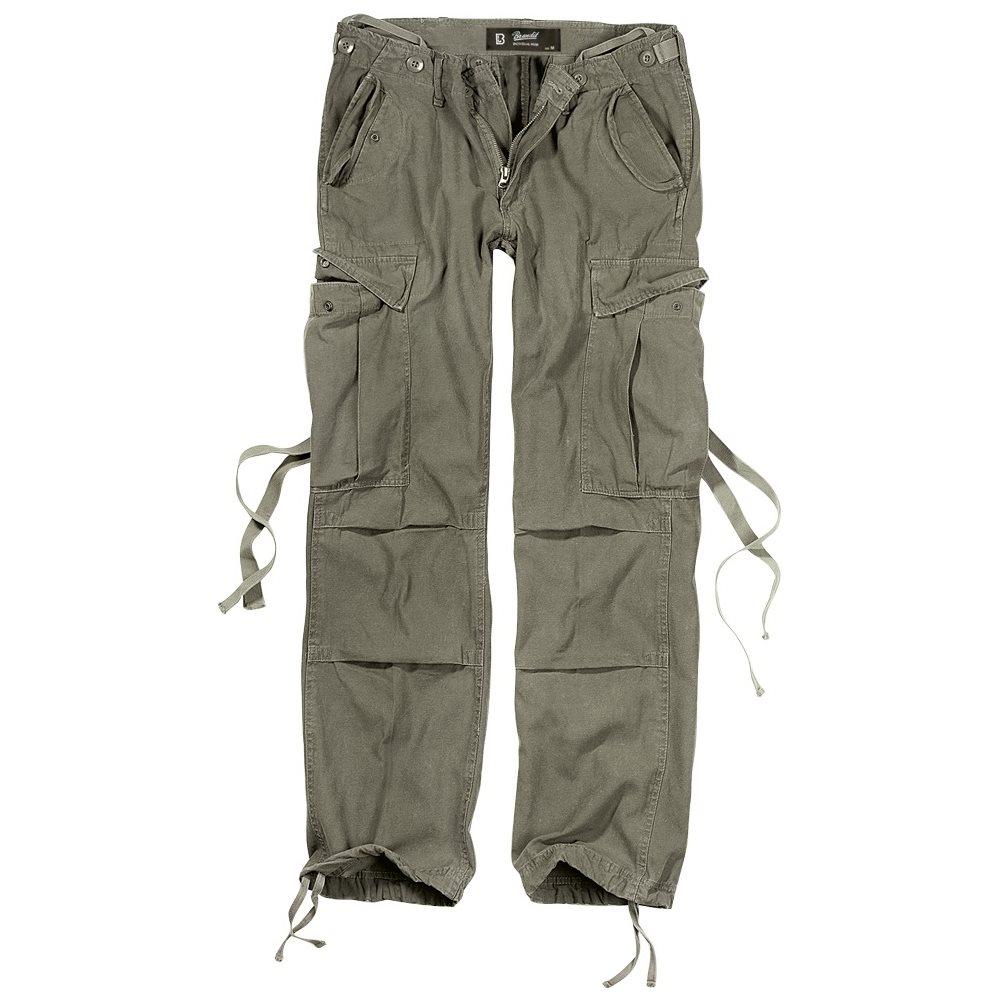 Nohavice dámske M65 OLIV