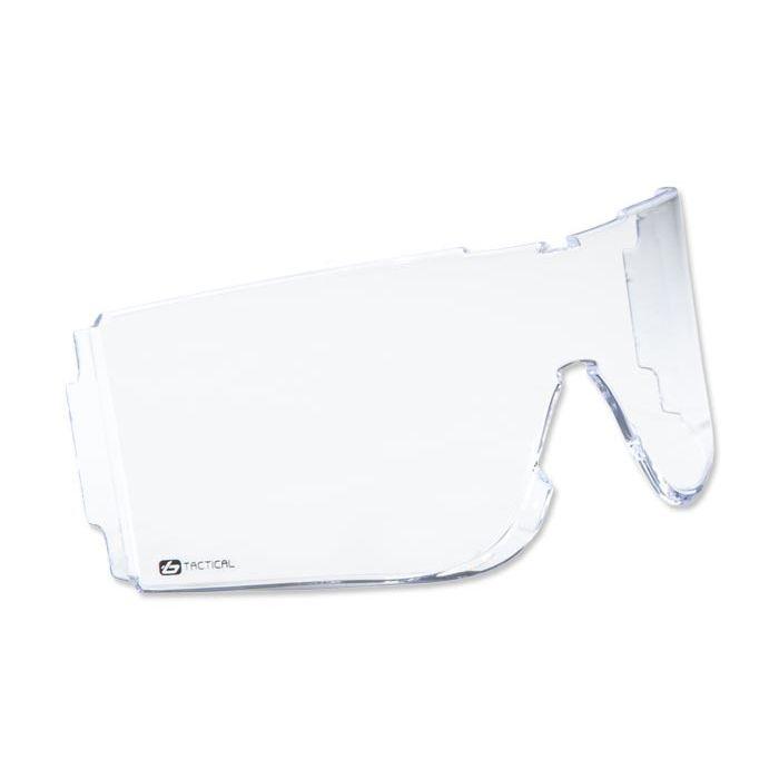 Sklo náhradné pre okuliare BOLLE X-810 Platinum