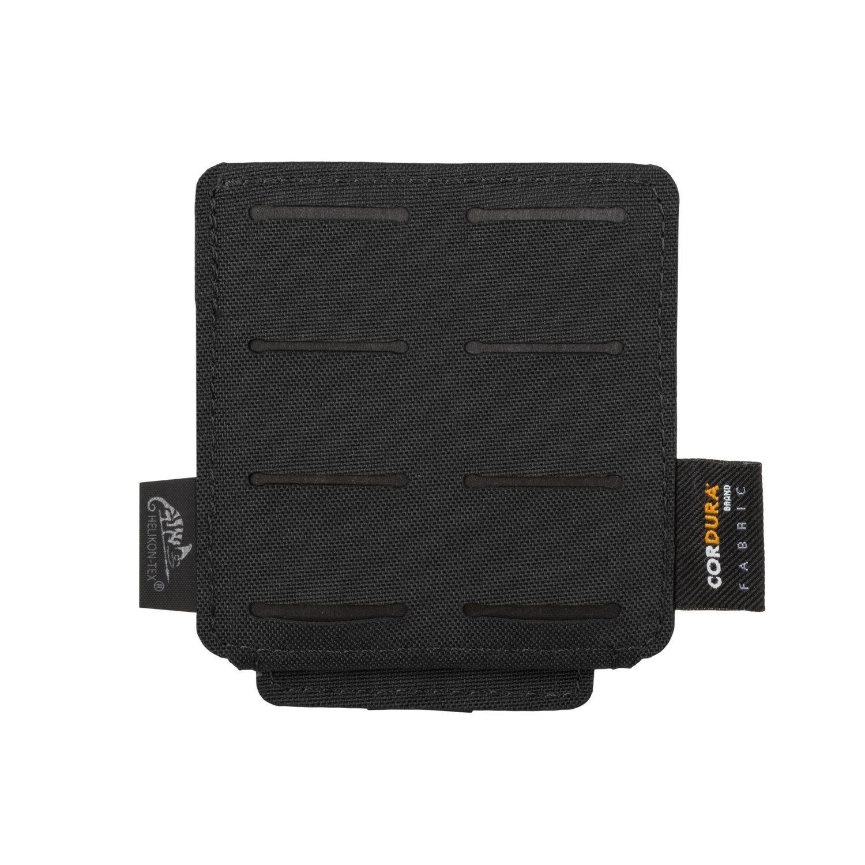 Panel opaskový MOLLE Adapter 2® Cordura® ČIERNY