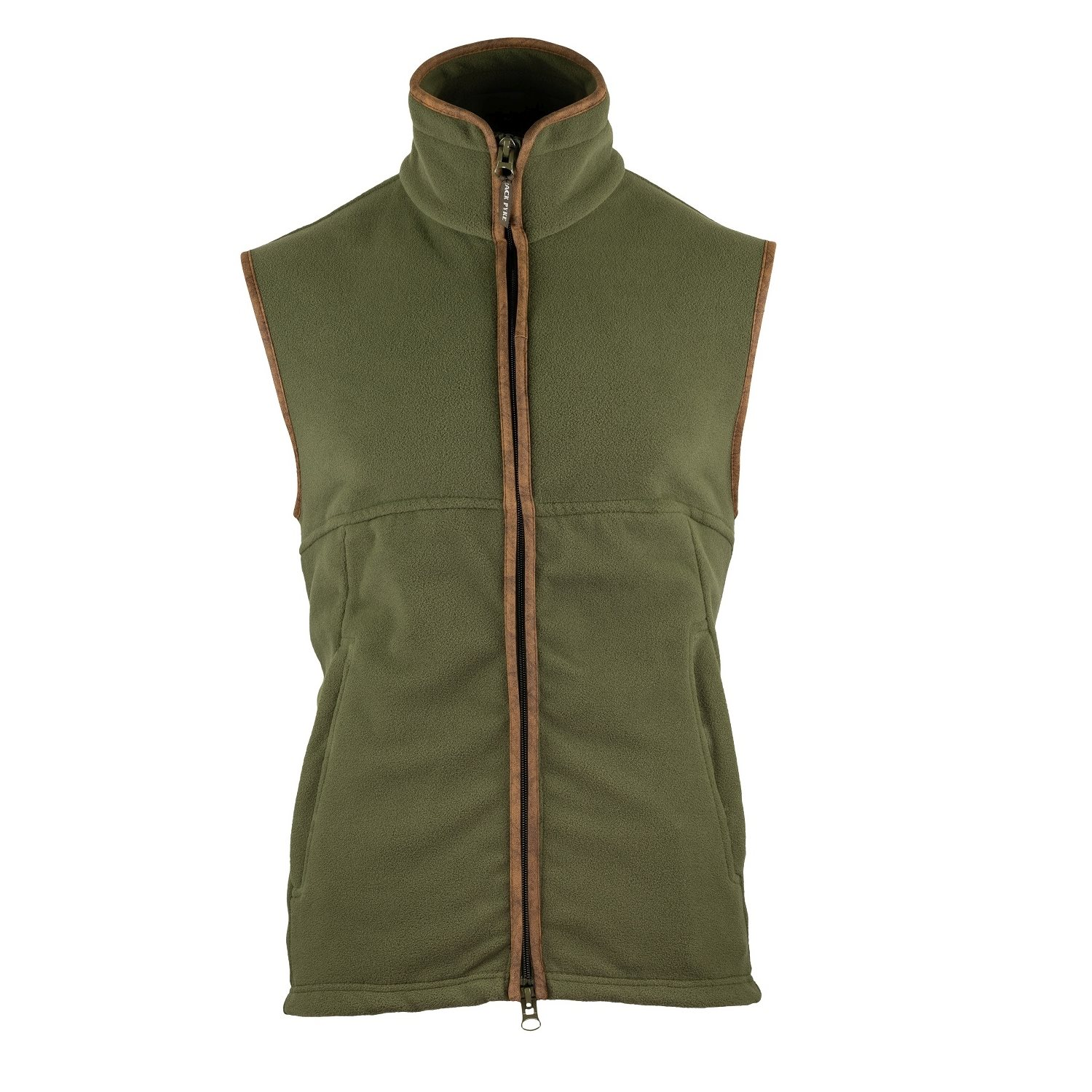 Vesta COUNTRYMAN fleece OLIV