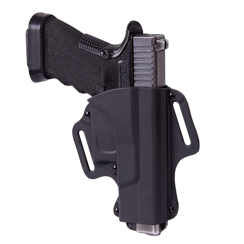 Puzdro OWB pištoľové GLOCK 19 plastové POLYMER