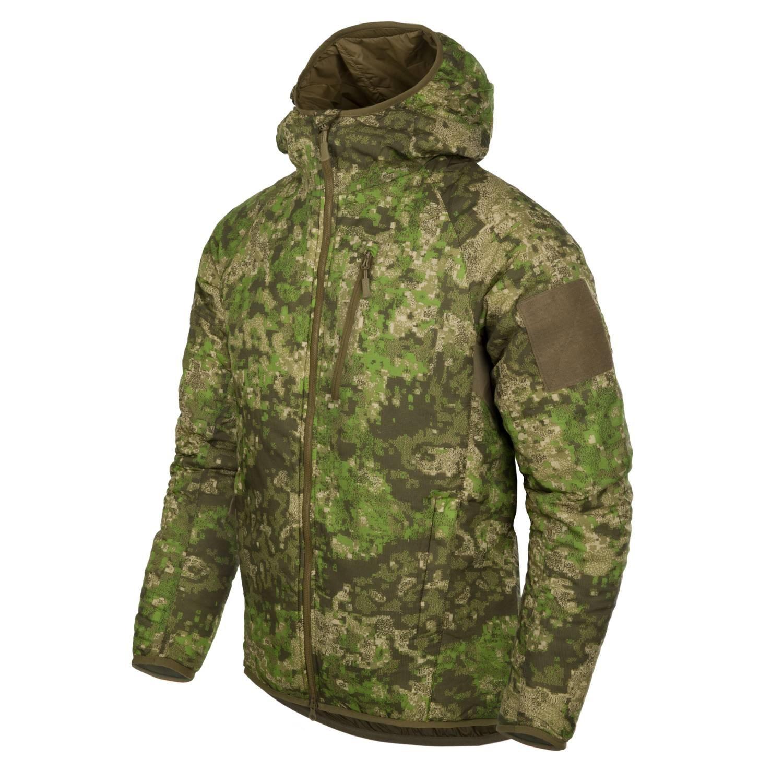 Bunda WOLFHOUND s kapucňou PENCOTT® WILDWOOD® Helikon-Tex® KU-WLH-NL-45 L-11