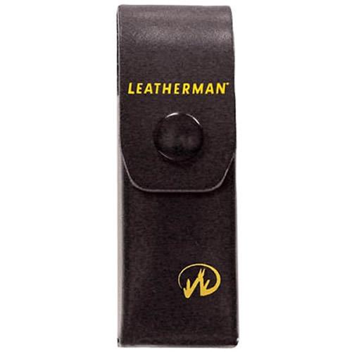 Puzdro Leatherman kožené pre BLAST ČIERNE