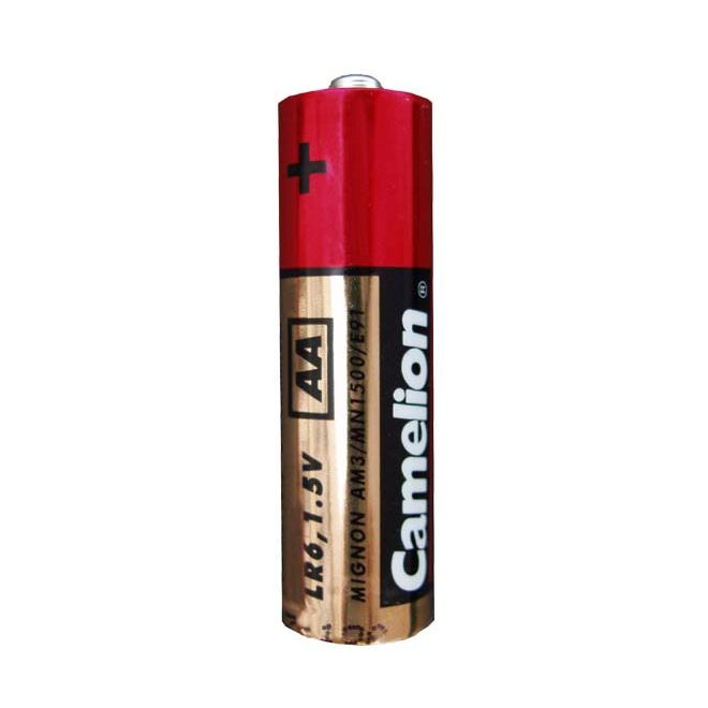 "Batéria alkalická ""tužková"" AA"