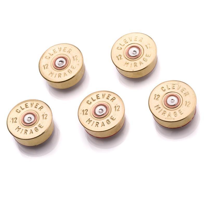Magnet ráže 12 originál 5 kusov