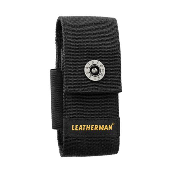 Púzdro Leatherman NYLON BLACK LARGE ČIERNE 4 vrecká