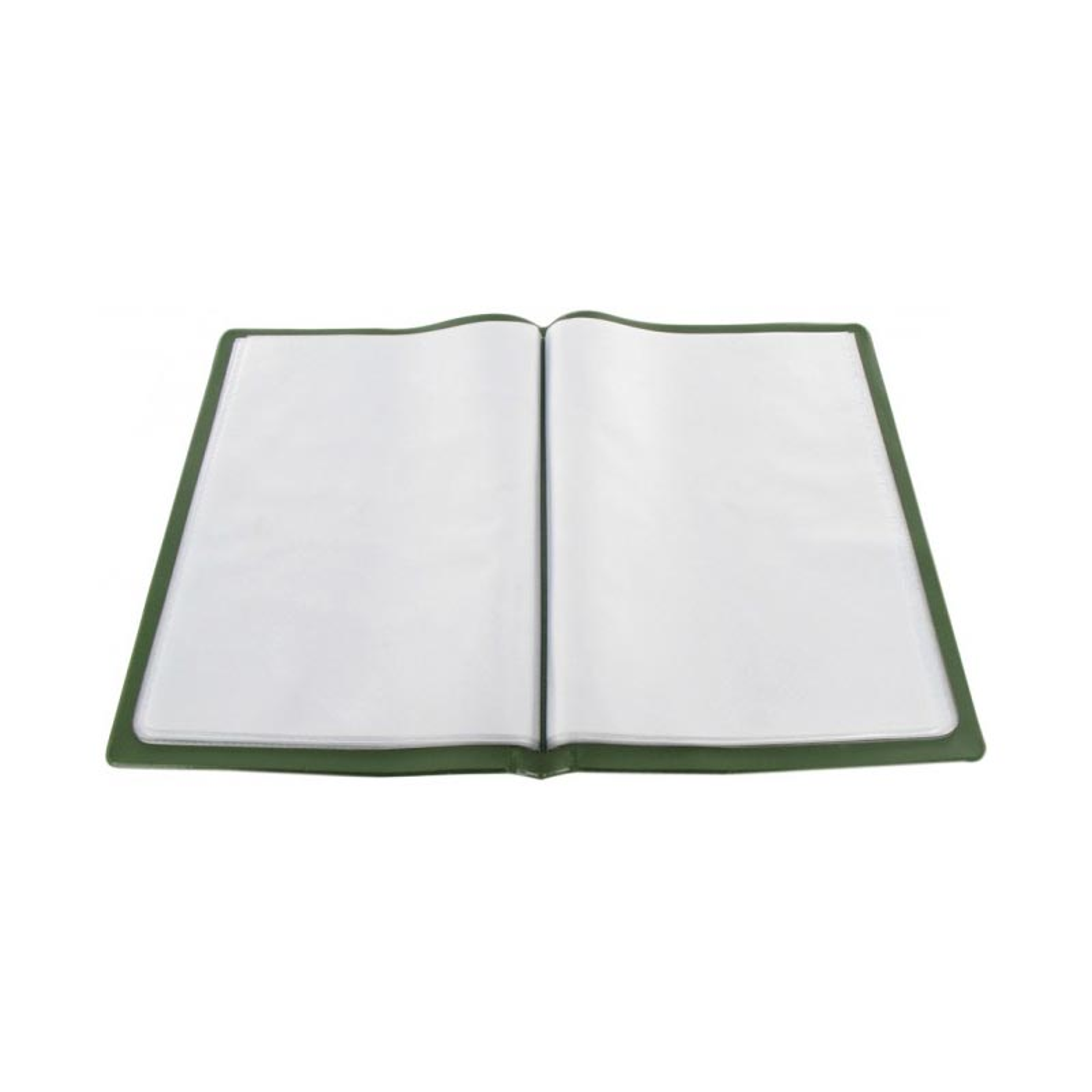 Dosky vodoodolné na papiere A5 ZELENÉ