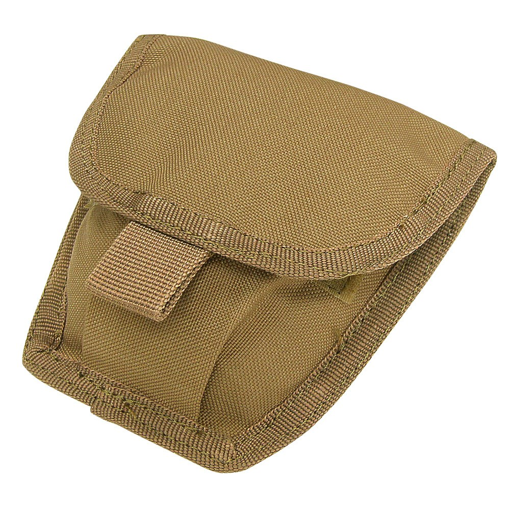 Puzdro MOLLE na putá COYOTE BROWN