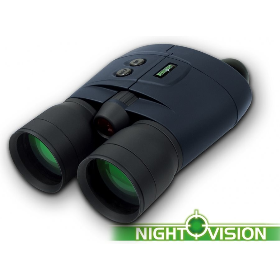 Nočné videnie NEXGEN 5x binokulár ČIERNE Night Owl Optics NOB5X L-11