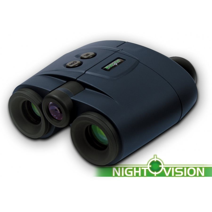 Nočné videnie NEXGEN 2x binokulár ČIERNE