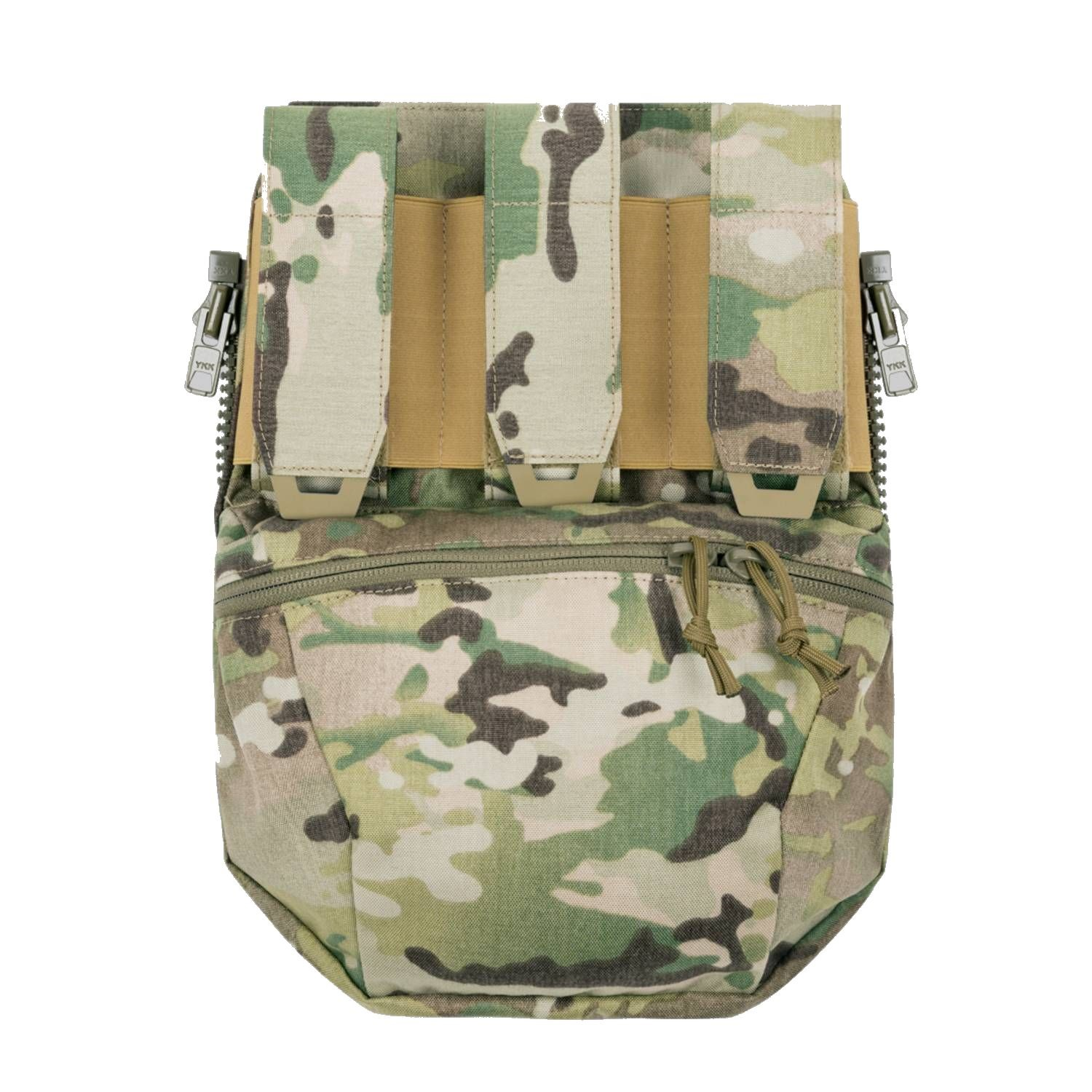 Platforma zadná SPITFIRE® ASSAULT PANEL MULTICAM®