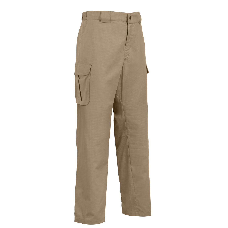 Nohavice poľné ľahké Tactical 10-8 KHAKI