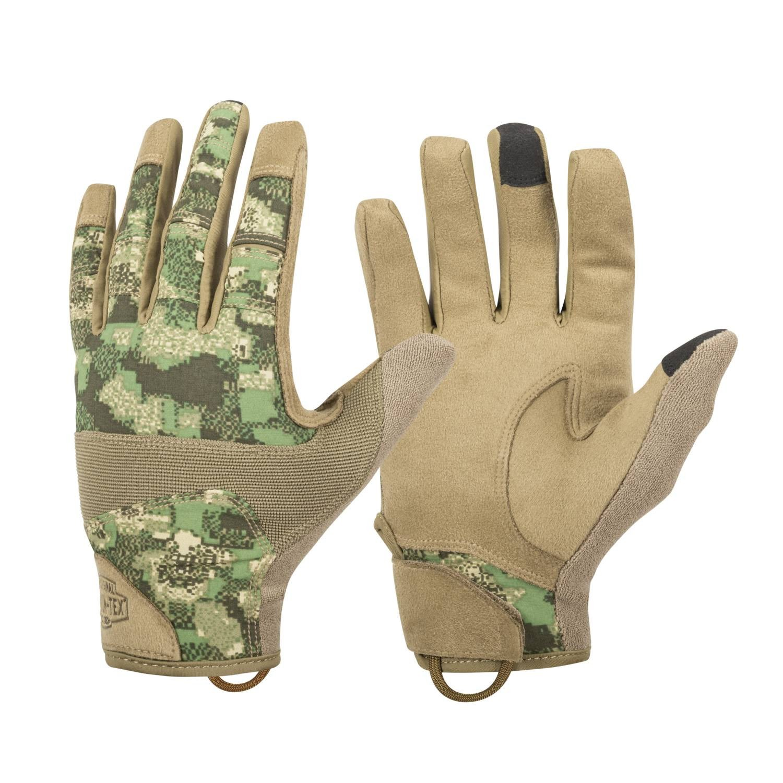 Rukavice RANGE taktické PENCOTT® WILDWOOD®/COYOTE