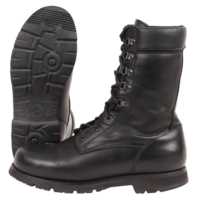 Topánky poľné SK 2007 použité
