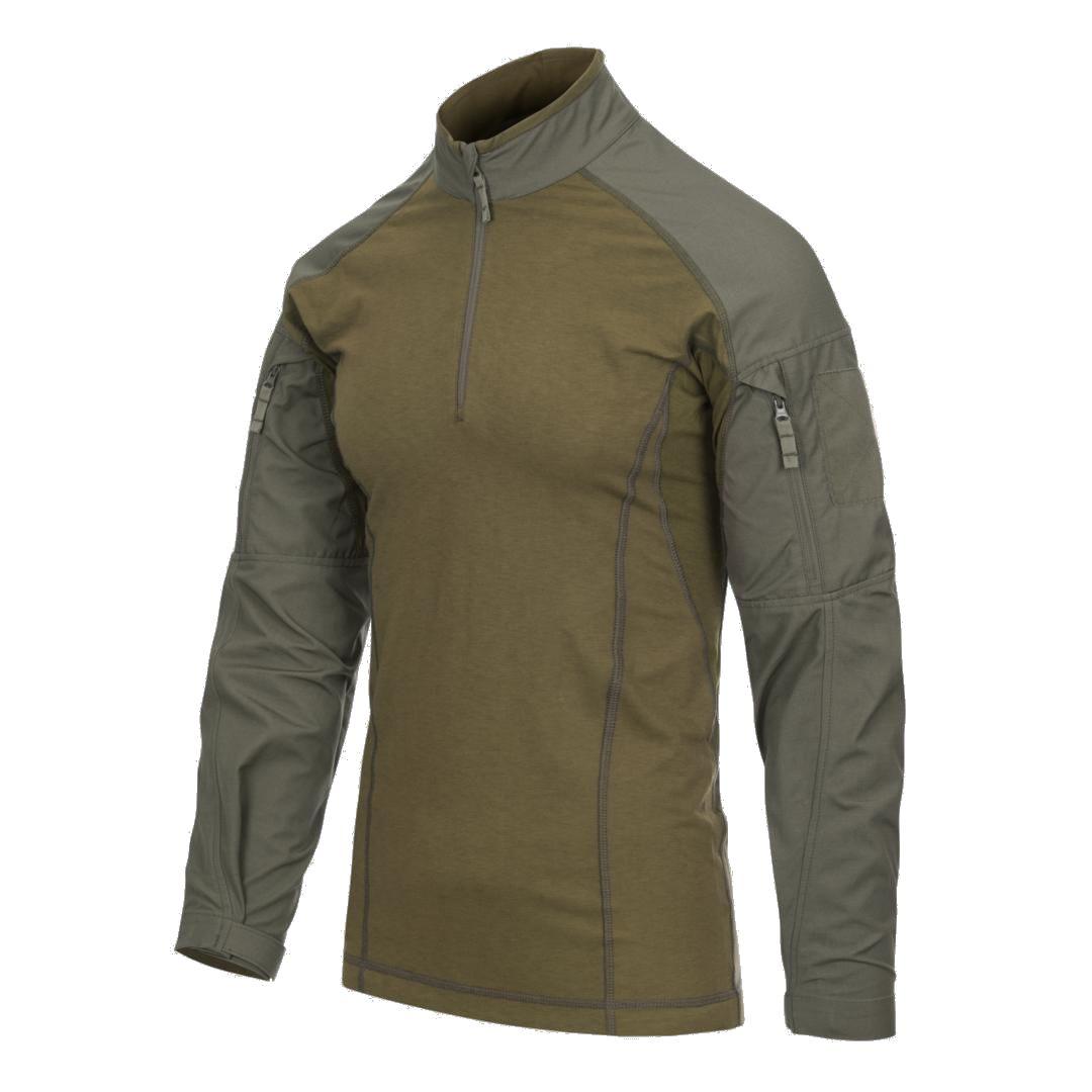Košeľa taktická VANGUARD RAL 7013