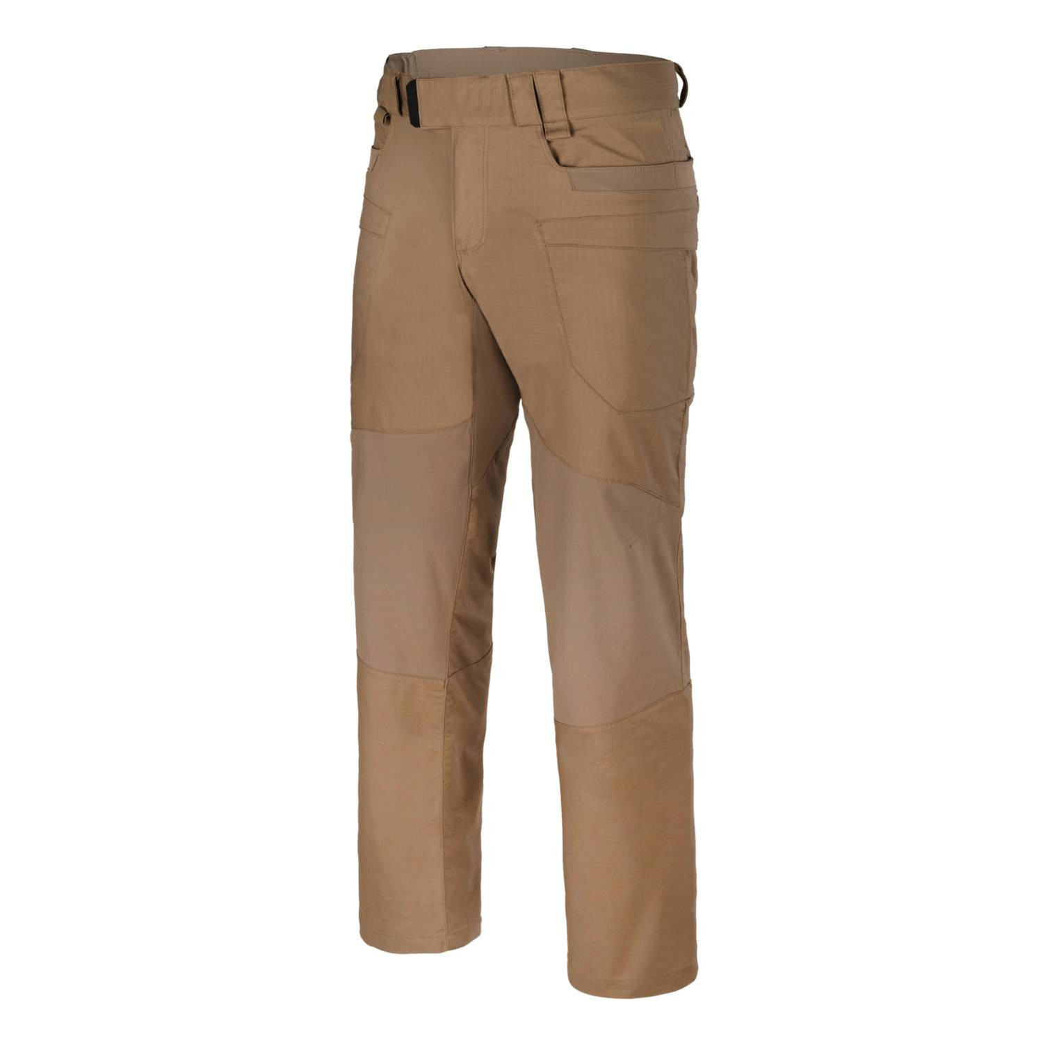 Nohavice HYBRID TACTICAL MUD BROWN