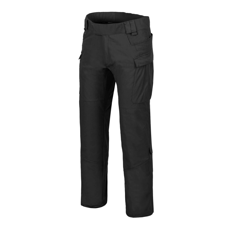 Kalhoty MBDU® NYCO rip-stop ČIERNE