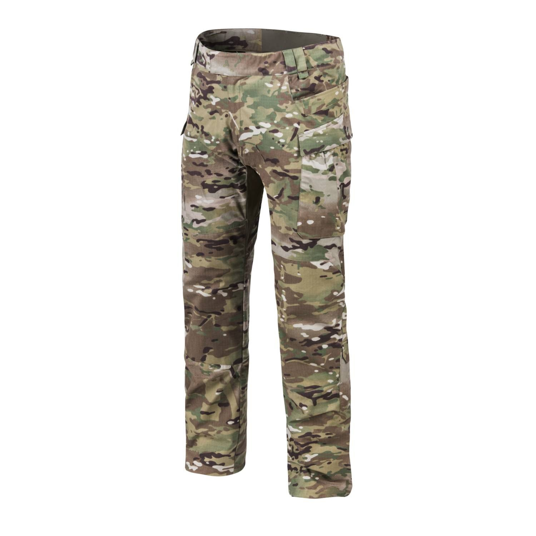 Kalhoty MBDU® NYCO rip-stop MULTICAM