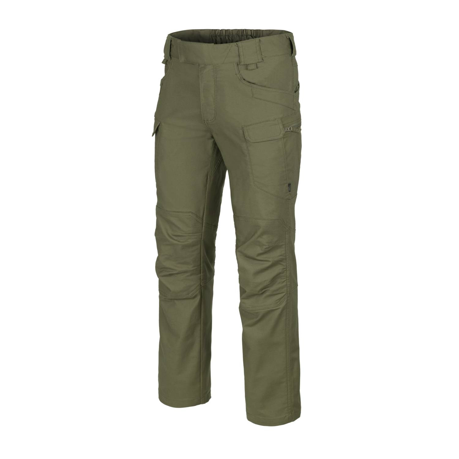Nohavice URBAN TACTICAL OLIVE GREEN