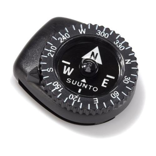 Kompas RECTA CLIPPER ČIERNÝ