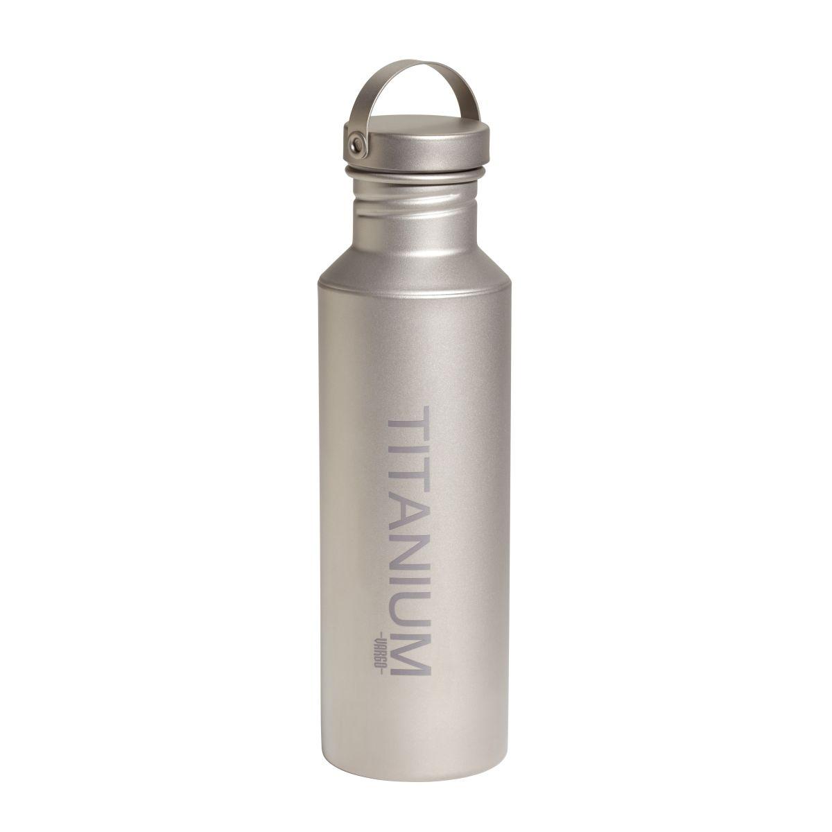 Fľaša TITANIUM Varga 650 ml