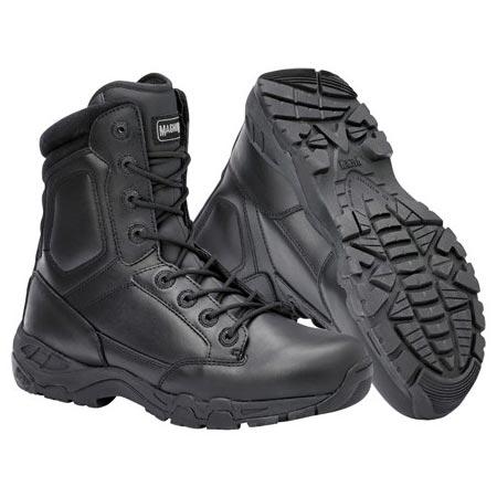 Topánky Magnum VIPER 8.0 WP kožené