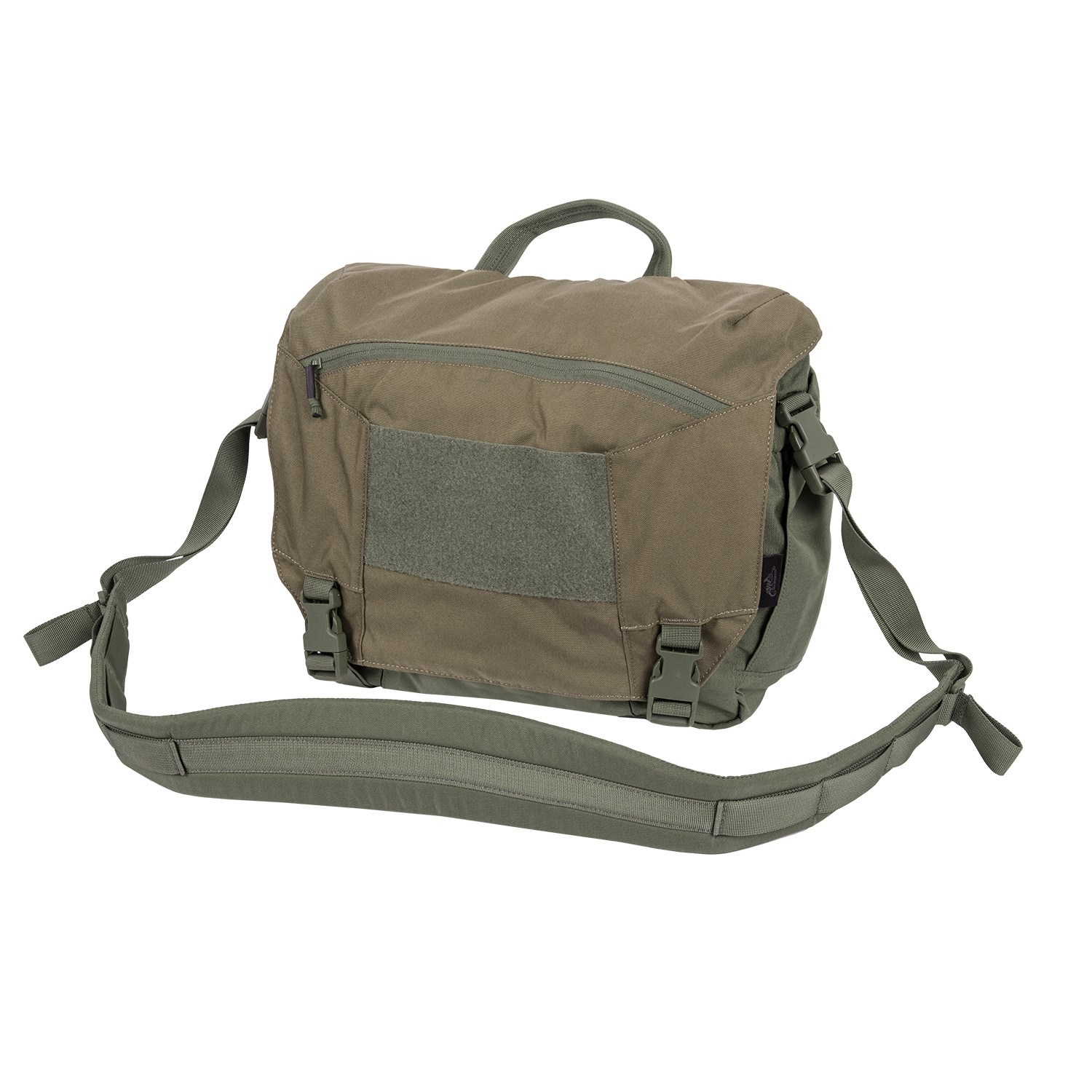 Taška cez rameno URBAN COURIER MEDIUM COYOTE/ADAPTIVE GREEN