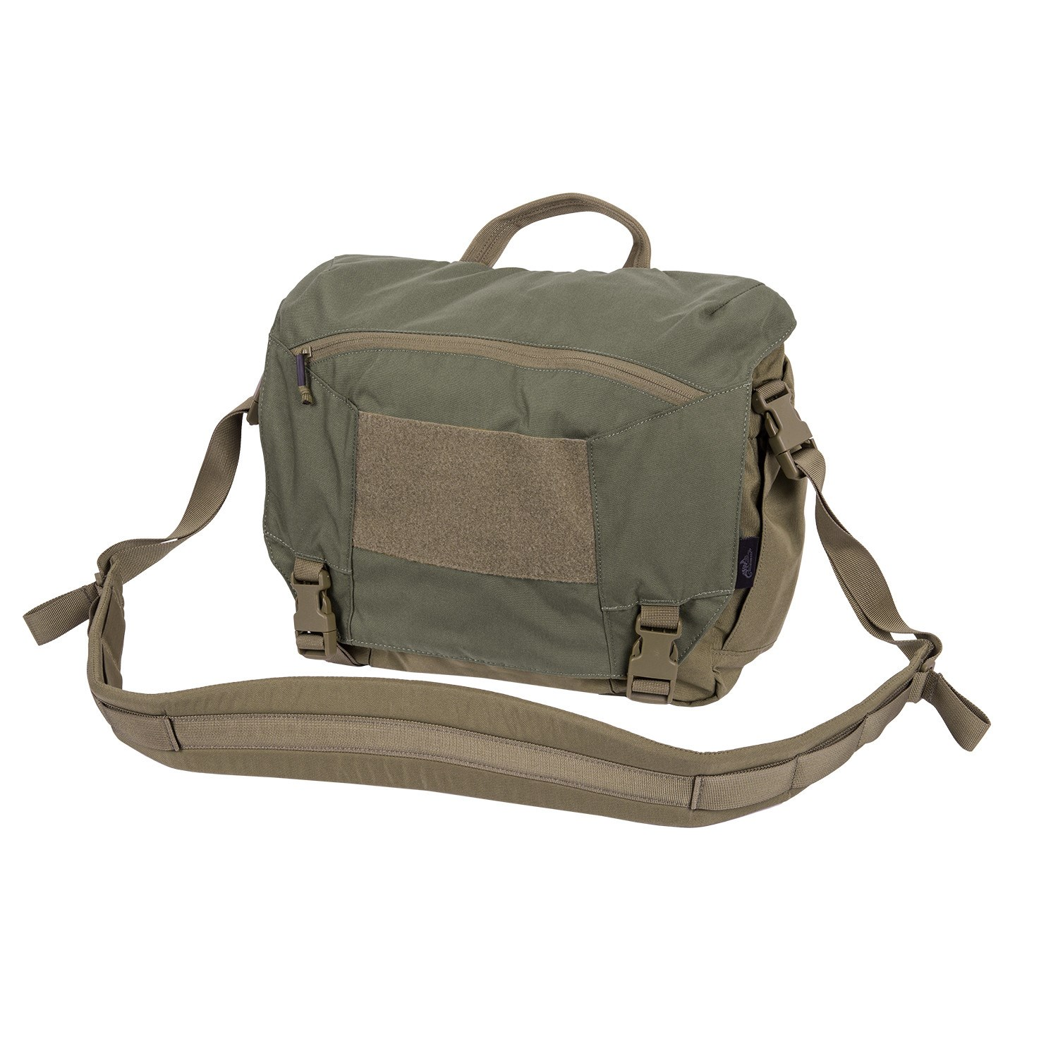 Taška cez rameno URBAN COURIER MEDIUM ADAPTIVE GREEN/COYOTE