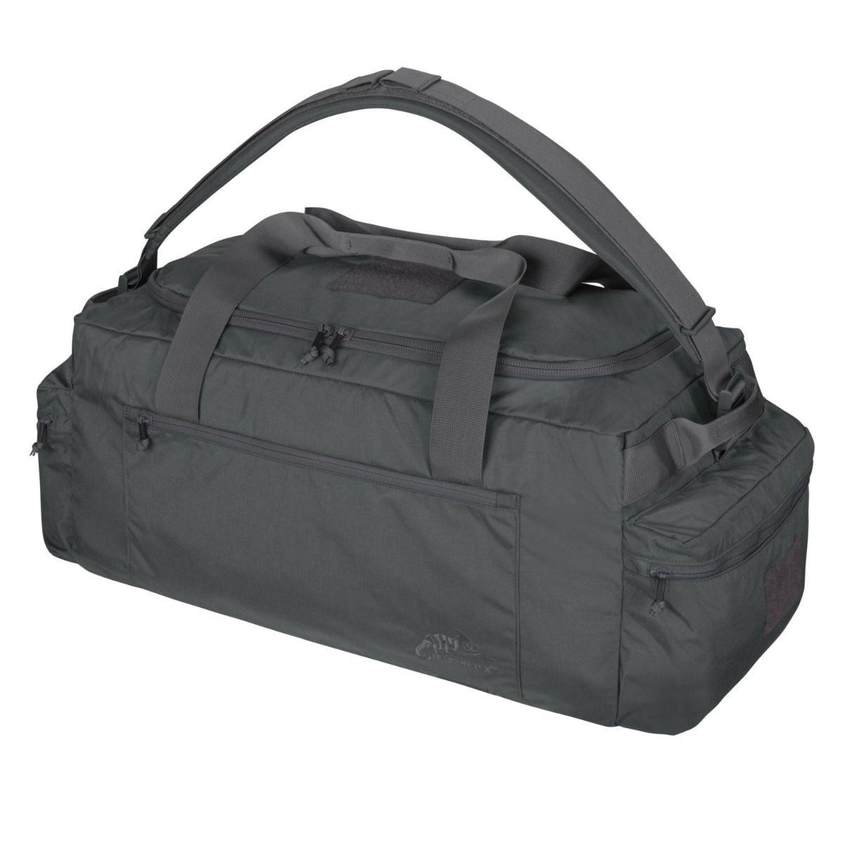 Taška URBAN TRAINING BAG® velká SHADOW GREY