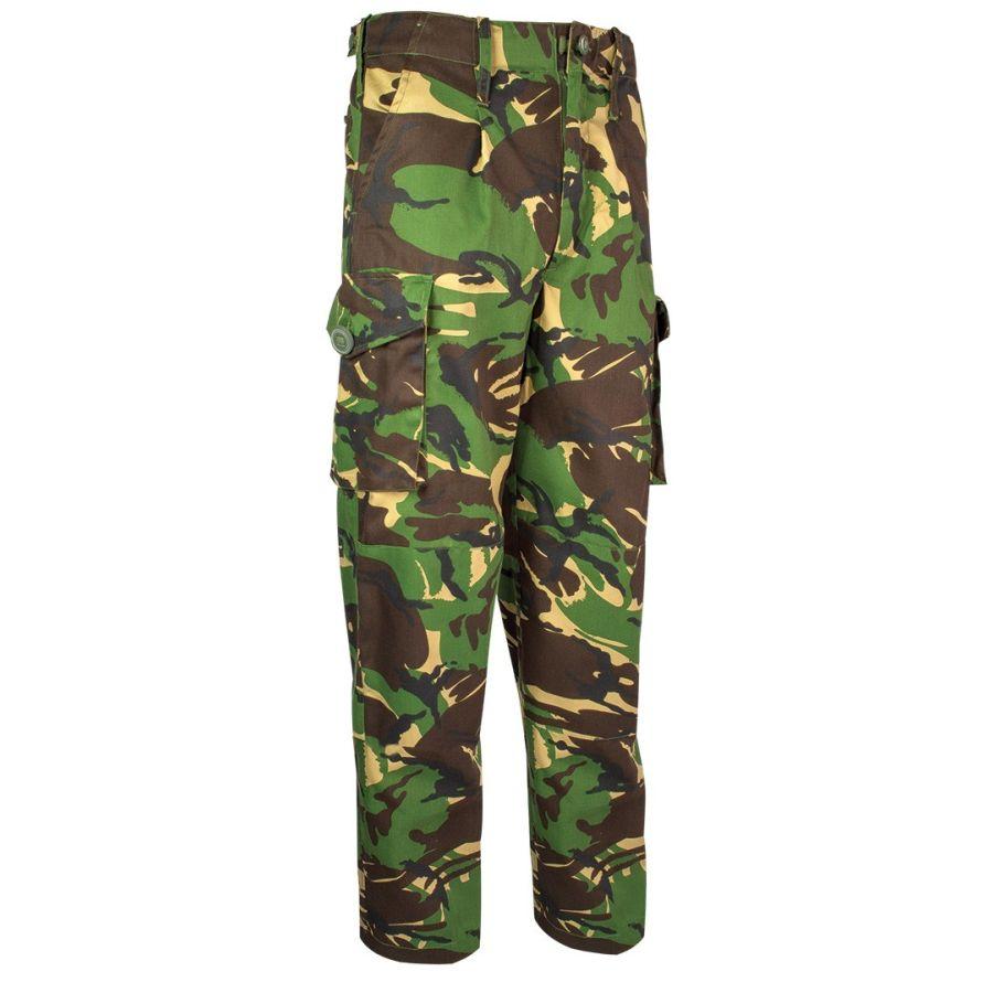 Kalhoty COMBAT dětské DPM TARN