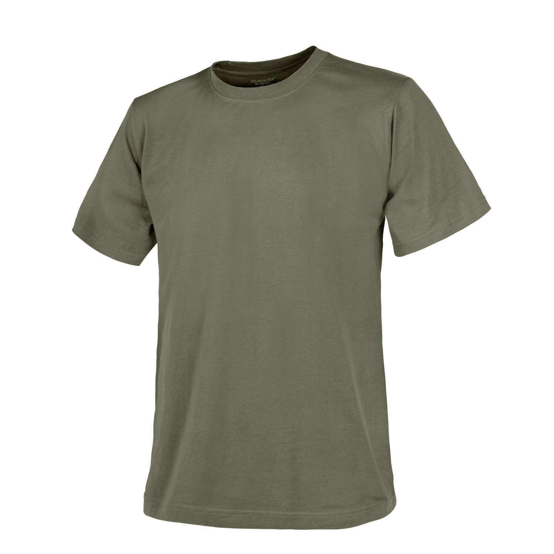 Tričko CLASSIC ARMY ADAPTIVE GREEN