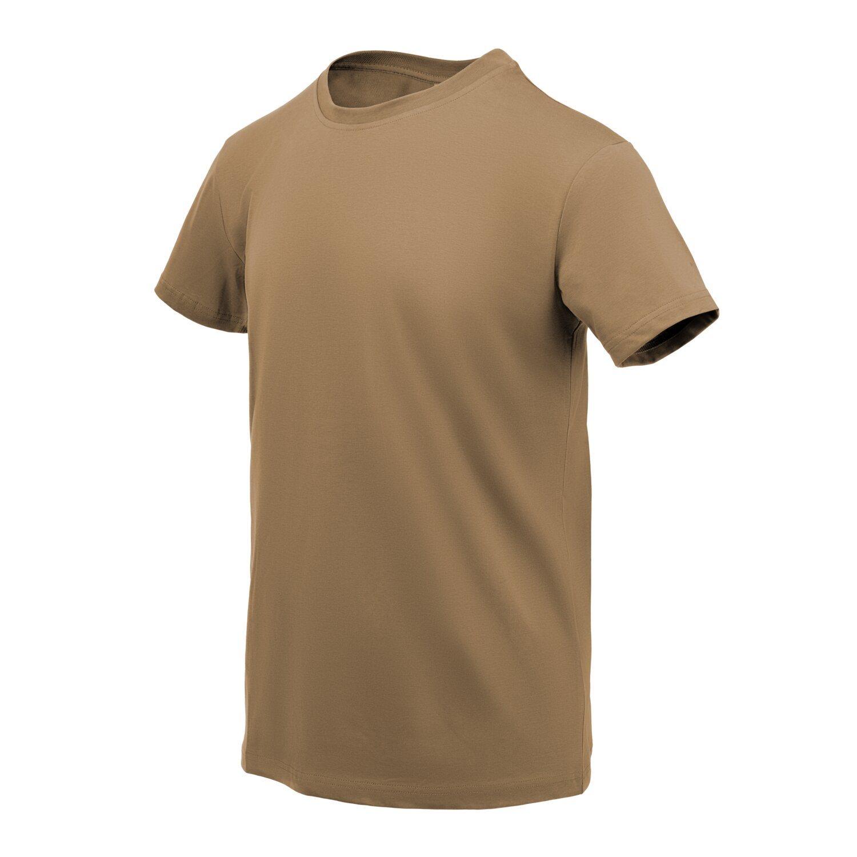 Tričko CLASSIC ARMY HNEDÁ