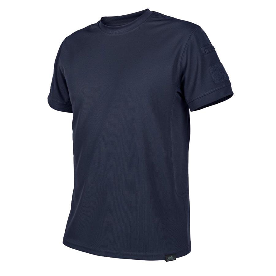 Tričko TAKTICKÉ NAVY BLUE