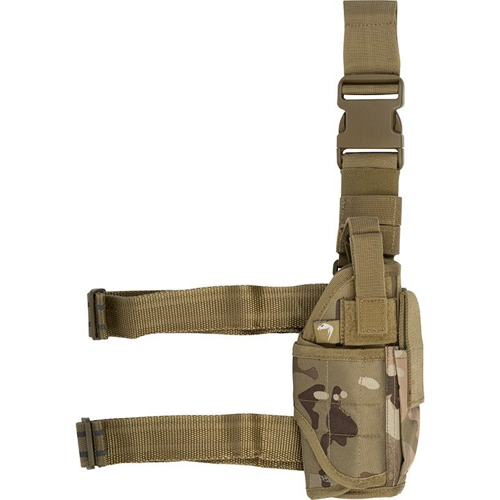 Puzdro pištolové stehenné VCAM