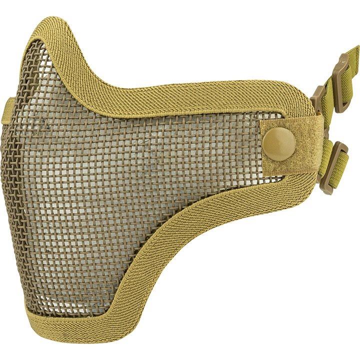 Maska ochranná CROSSTEEL COYOTE