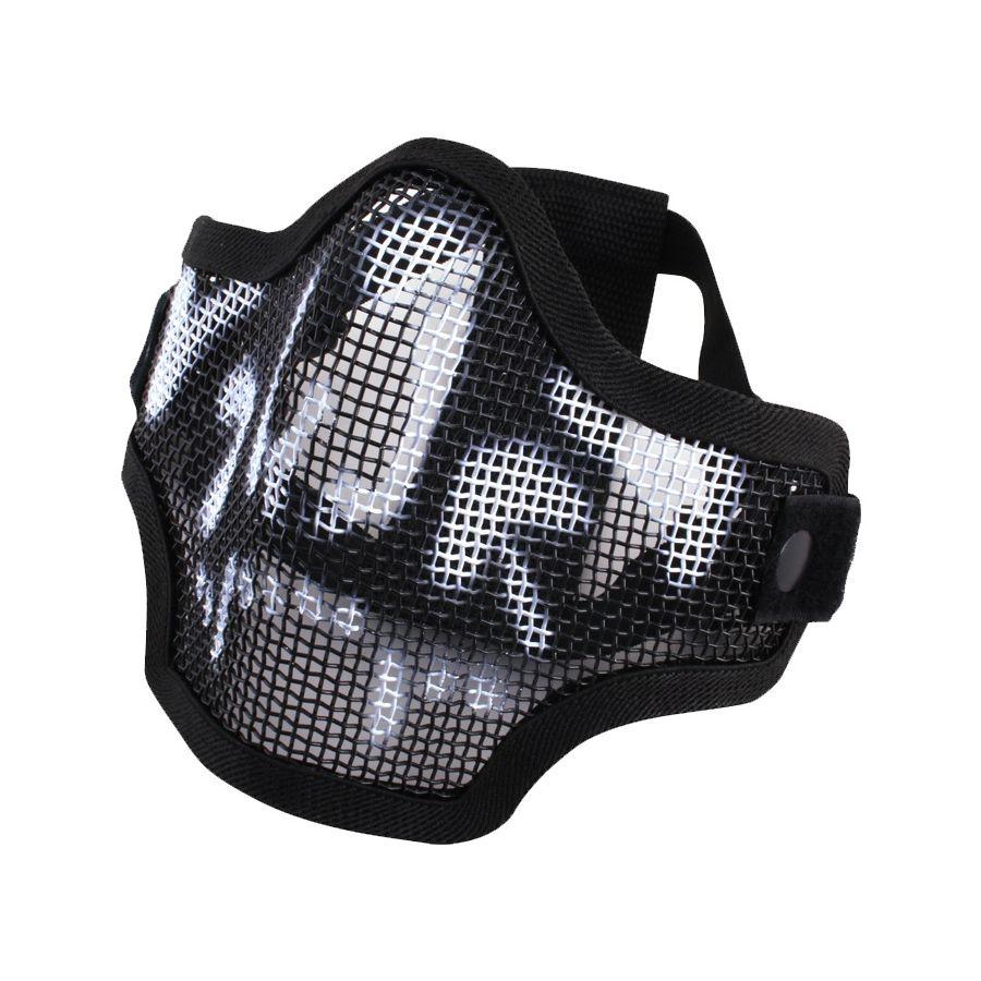 Maska ochranná CROSSTEEL LEBKA