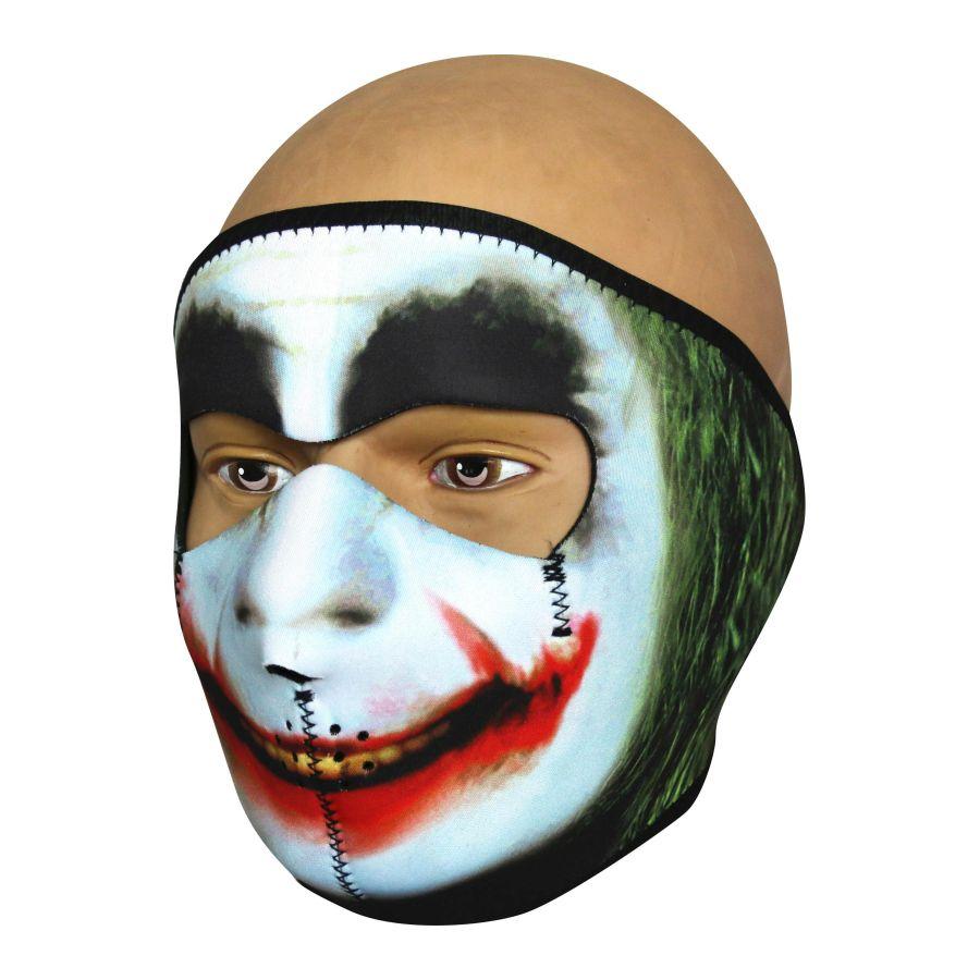 Maska tvárová NEOPREN JOKER