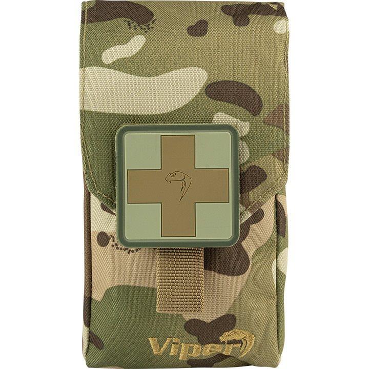 Lekárnička prvej pomoci VIPER VCAM