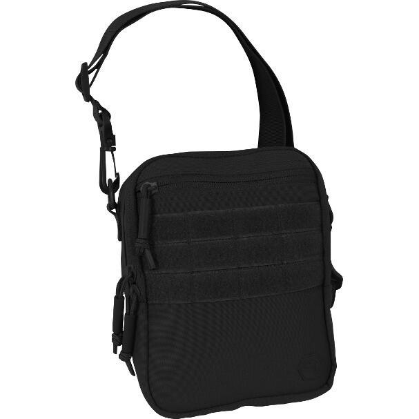 Púzdro/taška cez rameno ČIERNE