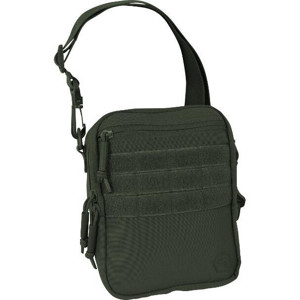 Púzdro/taška cez rameno ZELENÉ