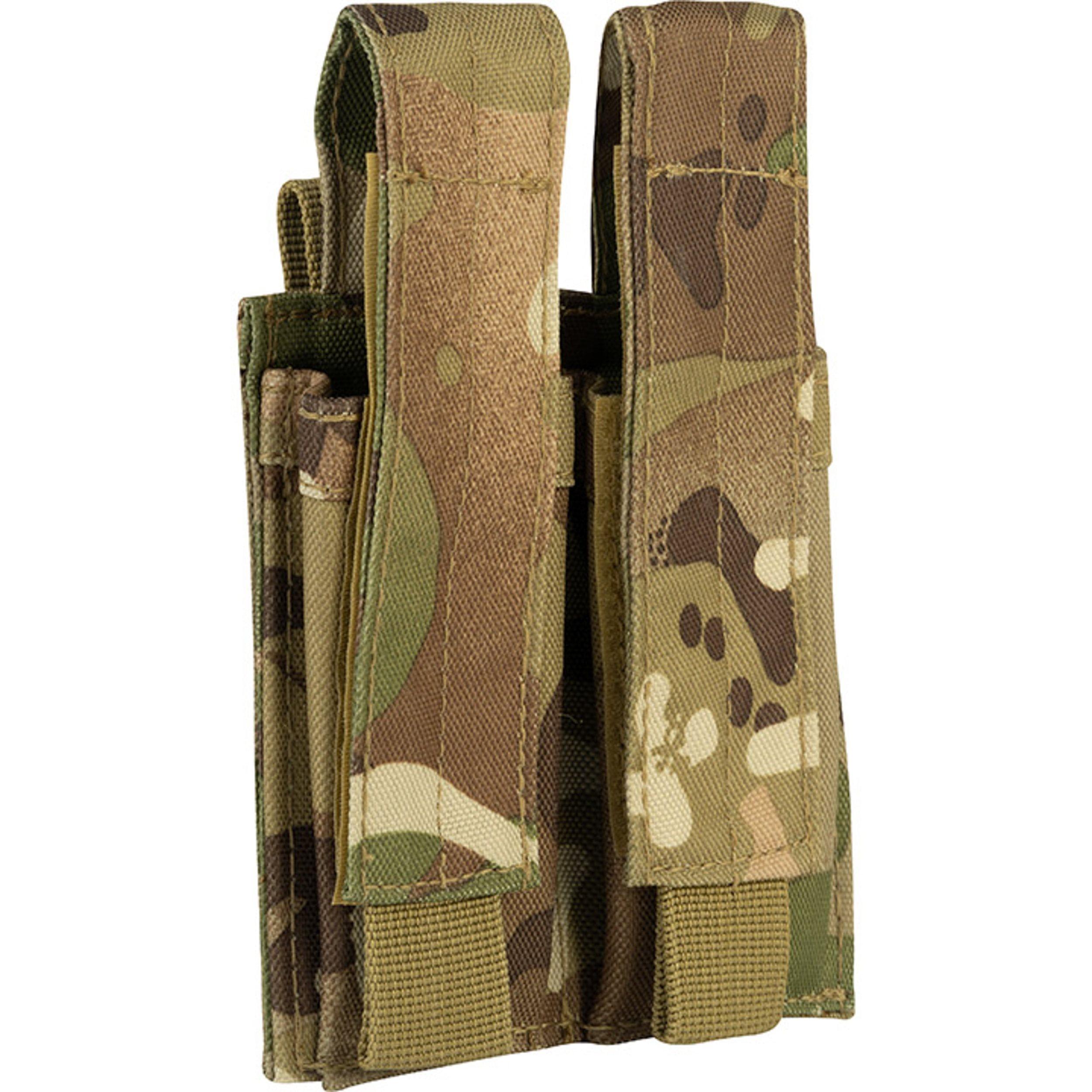 Sumka na 2 pištoľové zásobníky VCAM
