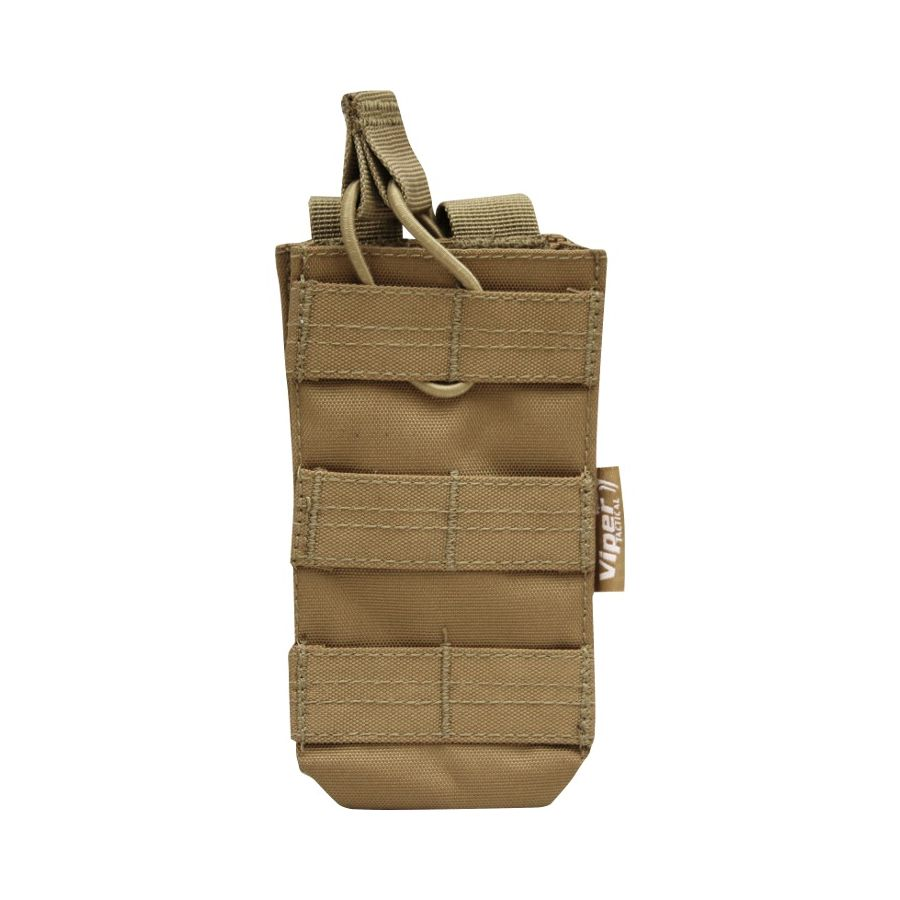 Puzdro na zásobník M4/M16 RELEASE Viper COYOTE