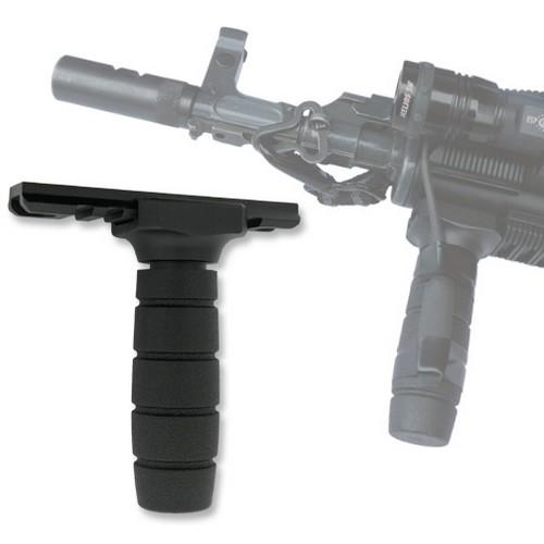 Rukoväť prídavná pre uchopenie zbrane vrátane REILU 98 mm